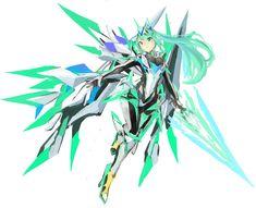 Fantasy Weapons, Dark Fantasy Art, Xenoblade Chronicles 2, Best Rpg, Comic Manga, Animes Yandere, Robot Concept Art, Xeno Series, Mecha Anime