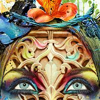 Create a Beautiful Abstract Portrait in Photoshop – Psd Premium Tutorial