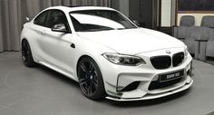 How Would You Rate This BMW M2 Tune?