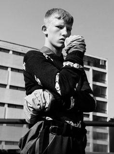 10 Men Magazine - Prada SS 2016