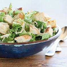 WW - Low Calorie Caesar Salad Recipe (3 P)
