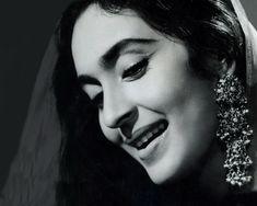 #nutan #earings (she always had the most amazing earings)
