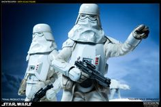 Snowtrooper Product Photo