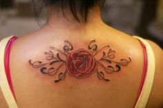 Rose Tattoos | rose haight ashbury tattoo and piercing derrick rose tattoo rose