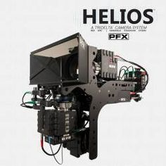 HELIOS 3D STEREO RIG  Paradise FX (Van Nuys, CA, USA), the comapny fouded by Max Penner,  just launched HELIOS, an autonomous and cost-effective wireless3D rig. Helios is suitable for all types of untethered camera work, including handheld, Steadicam and studio applications, with optimized metadata handling, crucial to VFX-oriented 3D production. HELIOS may reduce the technological and crewing footprints of 3D stereo cinematography, bringing them i...