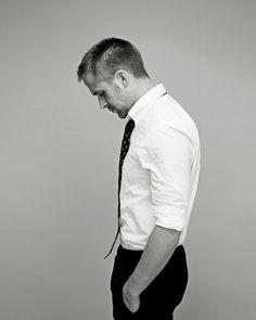 Ryan Gossling