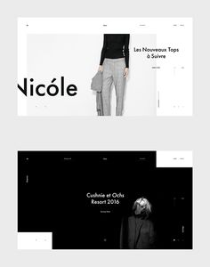 Fashion magazine layout inspiration galleries 39 Ideas for 2019