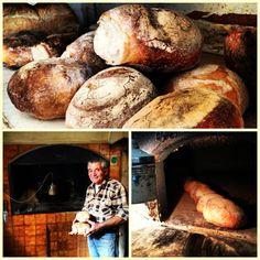 Maltese bread.. Best bread in the world!!