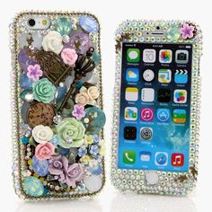 Hey LUXFANS! Do you have an iPHONE 6 PLUS? Dress your phone in luxury with a brand new, hand-crafted LUXADDICTION case! Style # 803 Want this design for your phone? Just click on the image for the direct link to view the design on our website: LuxAddiction.com
