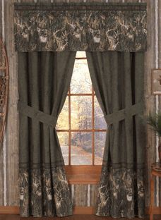 Stop by Camo Trading now and look at our fantastic assortment of camouflage curtains, for example these Browning Whitetails Rod Pocket Drapes! Camo Curtains, Rod Pocket Curtains, Lined Curtains, Valance Curtains, Curtain Panels, Window Drapes, Valances, Camo Living Rooms, Custom Drapes