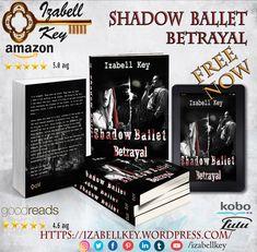 #shadowballetbetrayal #izabellkey