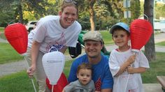 #Fundraising walk a light in the darkness for those with blood cancer - Sudbury.com: Sudbury.com Fundraising walk a light in the darkness…