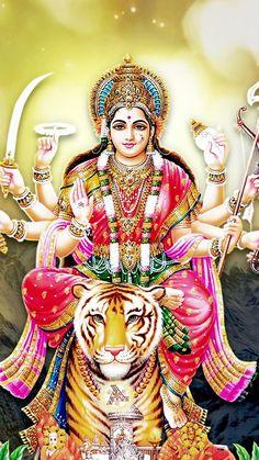 Durga Images, Lakshmi Images, Lord Ganesha Paintings, Lord Shiva Painting, Hanuman Wallpaper, Radha Krishna Wallpaper, Durga Maa, Durga Goddess, Good Morning Friends Images