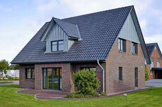 Das Landhaus mit über 160 qm Wohnfläche und 3 Kinderzimmern bietet viel Platz für die große Familie