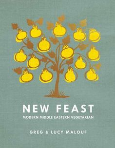 New Feast cookbook by Greg Malouf and Lucy Malouf | Cooked