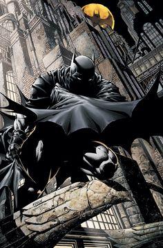 BATMAN: TIME AND THE BATMAN TP
