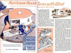 Throwback Thursday: WWII Prep, Hurricane Houses, And Texas Gunslingers | Popular Science