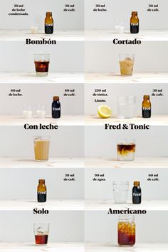 Do you know what is a cold brew coffee? I'll explain everything on my post and I'll also talk about Cafè Fred. Don't miss it!