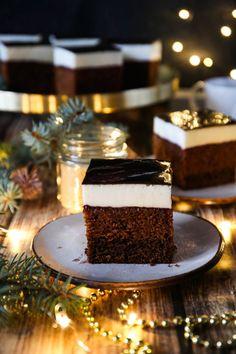 Ciasta na boże narodzenie Cupcakes, Cake Cookies, Cakepops, Polish Recipes, Love Cake, Something Sweet, I Foods, Cake Recipes, Cheesecake