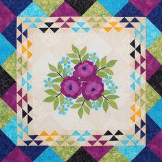 sandra leichner applique stitch | Using Colored Pencil