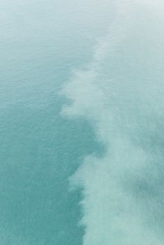 An wonderfull view of the ocean