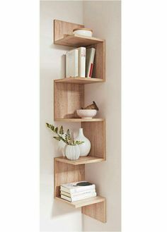 Modern And Unique Shelf. 15 Stunning Home Decor Ideas   Your Dream Home