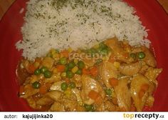 No Salt Recipes, Chicken Recipes, Fitness, Grains, Rice, Meat, Seeds, Laughter, Jim Rice