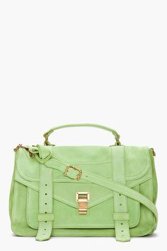 i want this bag. in this color.