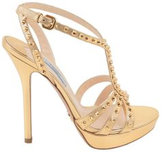 Prada Luxury Summer Shoes Women 2013 | Weddings Eve