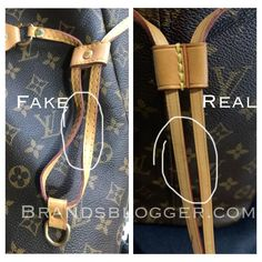 How To Spot A Fake Louis Vuitton Neverfull Bag for all sizes. In this article we have explained in a few simple how not to be frauded by fake products. Louis Vuitton Neverfull, Louis Vuitton Speedy, Real Louis Vuitton, Louis Vuitton Backpack, Vintage Louis Vuitton, Satchel Handbags, Louis Vuitton Handbags, Purses And Handbags, Cheap Handbags