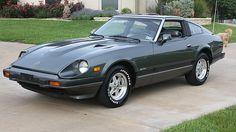 1982 Datsun presented as Lot at Dallas, TX Datsun 280zx For Sale, Datsun 240z, Vintage Bikes, Vintage Cars, Nissan Z Cars, Nissan Infiniti, Love Car, Japanese Cars, Rally Car