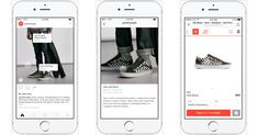 Instagram tests shoppable photo tags Instagram wants you to shop without always having to interrupt your scrolling with a browser window. Thats why today it will start showing shoppable tags on photos from 20 retail brands like Kate Spade and JackThreads to iOS users in the US. The retailers tag products in their photos which users can tap to reveal then tap again to see an in-app details page with a specific products price description additional photos and a Shop Now button to buy it on the…