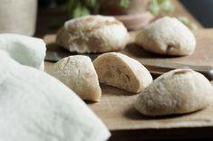 De beste hytterundstykkene! - Fru Timian Bread, Food, Brot, Essen, Baking, Meals, Breads, Buns, Yemek