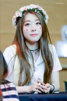 The Secret era was just YES Kpop Girl Groups, Korean Girl Groups, Kpop Girls, Beautiful Boys, Pretty Girls, Cute Girls, Ioi Members, Choi Yoojung, Jeon Somi