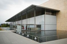 Kyoto National Museum, Heisei-Chishinkan Wing (京都国立博物館 平成知… | Flickr