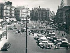 De Madrid al cielo: Álbum de fotografías y documentos históricos. - Urbanity.cc 1964.(Teodoro Naranjo Domínguez)