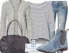 LTB - Casual Outfits - stylefruits.nl