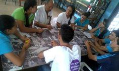 Las bibliotecas públicas de Colombia comienzan a revelar las fotografías…