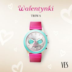 Zegarek TRIWA  859 PLN  http://www.yes.pl/49972-zegarek-triwa-TC31861-S0000-INXINW-000
