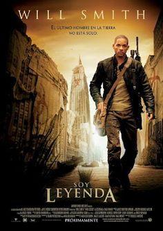 Soy leyenda - online 2007