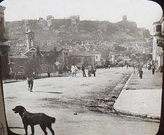 Σπάνια. Οδός Αθηνάς 1865-1870