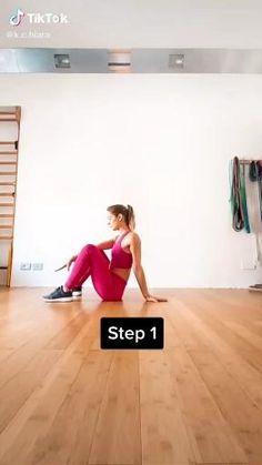 Dancer Workout, Dance Workout Videos, Yoga Videos, Gymnastics Tricks, Gymnastics Workout, Flexibility Dance, Flexibility Workout, Flick Flack, Full Body Gym Workout