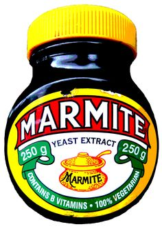 Marmite (see Bovril) My Childhood Memories, Great Memories, South African Decor, Yeast Extract, Marmite, English Food, Wtf Fun Facts, Countries Around The World, Great Britain