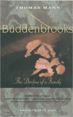 Amazon.com: Buddenbrooks: The Decline of a Family (9780679752608): Thomas Mann, John E. Woods: Books