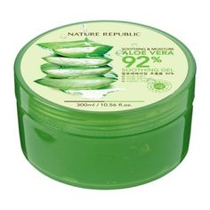 Nature Republic - 92% Aloe Vera Soothing XXL Gel