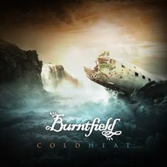 Burntfield - Cold Head EP (2015) review @ Murska-arviot