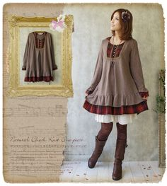 Japanse Dress