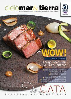 Cielo Mar & Tierra | Nov-Dic 2014