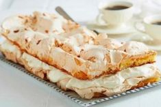 Норвежцы назвали этот торт «Лучший в мире» - Jemchyjinka.ru