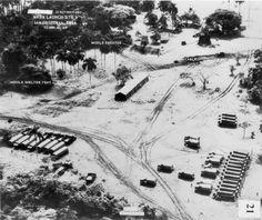 Cuba heeft in crisis gezeten (1962). Door zijn toestand dat er bijna een atoomoorlog uitbrak tussen VS en Sovjet unie . Sovjet unie  wou atoombommen in cuba plaatsen .Maar de VS had een grens in door de zee getrokken en als ze daar over gingen .Zou VS een atoombom lanceren.
